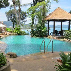 Centara Villas – Phuket