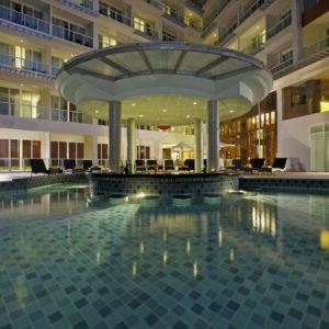 Centara Nova Hotel & Spa