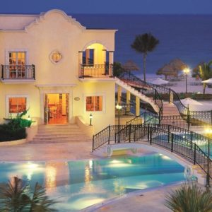 Secrets Capri Riviera