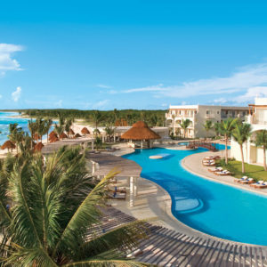 Dreams Tulum Resort & Spa – Travel Agent