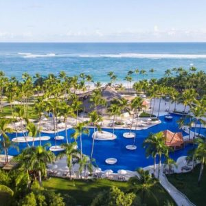 Occidental Caribe – Punta Cana