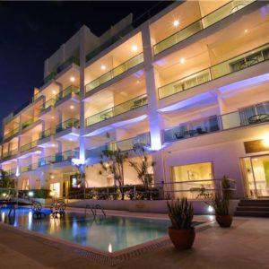 South Beach Hotel – Rockley Christ Church