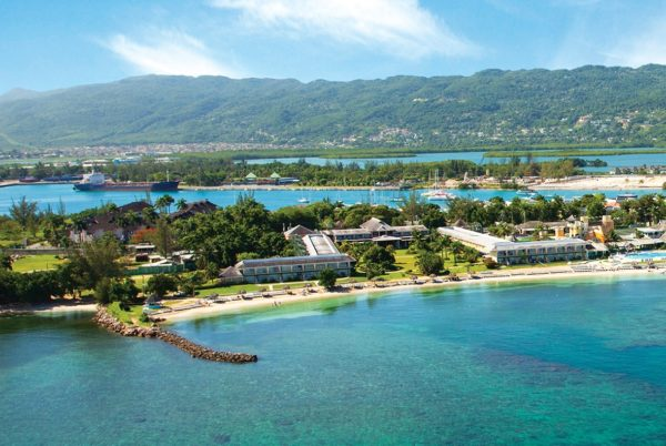 Sunscape Cove Montego Bay Janet Smith Tours