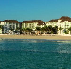 Playa Del Carmen – Playacar Palace