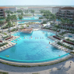 Dreams Playa Mujeres Golf and Spa Resort – Travel Agent