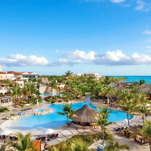 Secrets Cap Cana Resort and Spa – Travel Agent