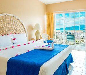 Starfish Grenadian Resort