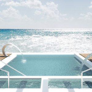 Óleo Cancún Playa