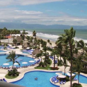 Hard Rock Vallarta – Travel agent