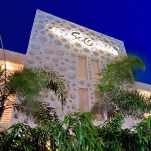 Soco Hotel