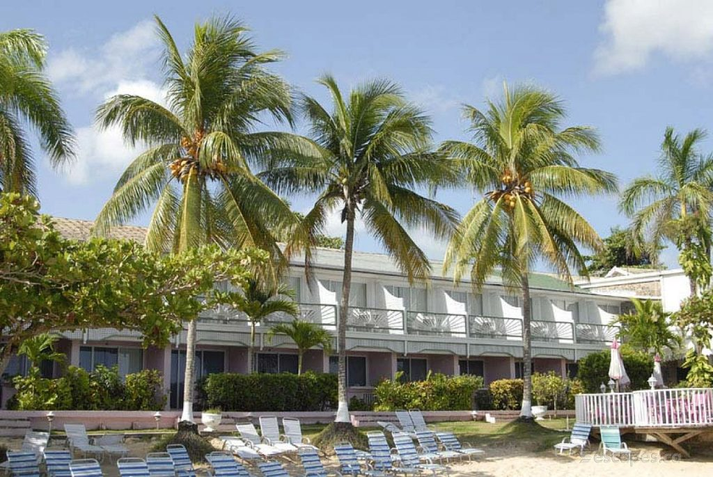 Shaw Park Beach Hotel Amp Spa Janet Smith Tours