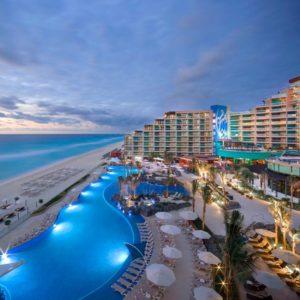 Hard Rock Hotel Cancun – Travel Agent