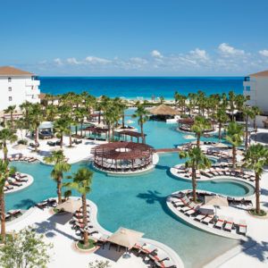 Secrets Playa Mujeres Golf & Spa Resort – Travel Agent