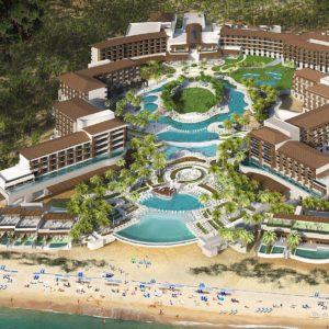 Dreams Playa Mujeres Golf and Spa Resort – Travel Agent