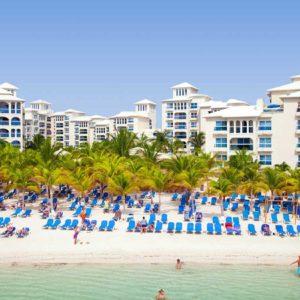 Occidental Costa Cancun