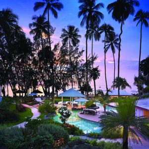Colony Club Hotel – Family & Friends
