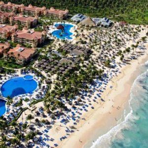 Now Onyx Punta Cana – Travel Agent