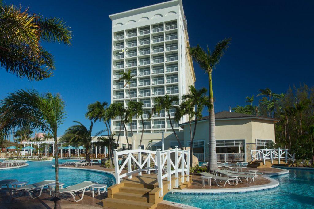 Warwick Paradise Island Bahamas All Inclusive Janet