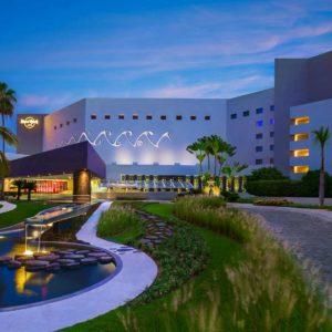 Hard Rock Vallarta – Travel agent