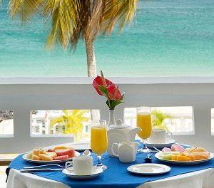 Starfish St Lucia Resort