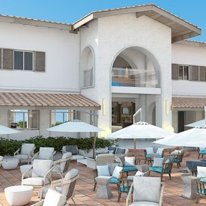 New Hotel *Royalton Grenada